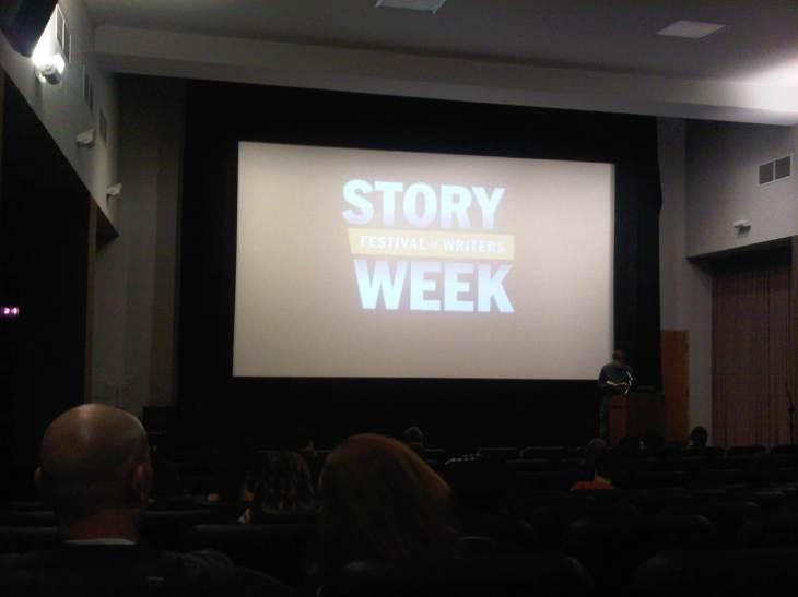 Story Week