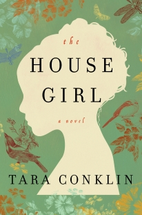 The House Girl Cover